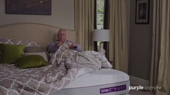 Purple TV Spot, \'Reunite With The Comfort You Thought Was Dead\'
