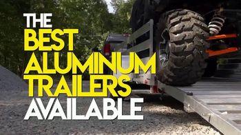 Aluma Trailers TV Spot, 'Heavy-Duty But Lightweight' - Thumbnail 5