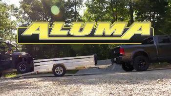 Aluma Trailers TV Spot, 'Heavy-Duty But Lightweight' - Thumbnail 6
