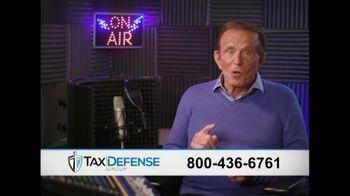 The Tax Defense Group TV Spot, 'Studio' Featuring Bob Eubanks - Thumbnail 7