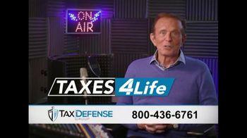 The Tax Defense Group TV Spot, 'Studio' Featuring Bob Eubanks - Thumbnail 8