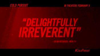 Cold Pursuit - Alternate Trailer 4