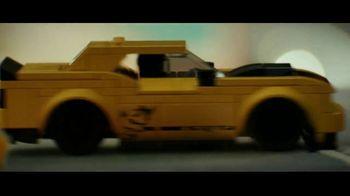 Dodge TV Spot, 'LEGO: Metamorphosis' con Leah Pritchett [Spanish] [T1] - Thumbnail 3