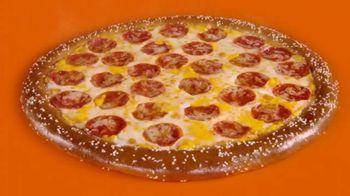 Little Caesars Soft Pretzel Crust Pizza TV Spot, 'Fans' - Thumbnail 6