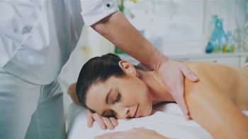 Elements Massage TV Spot, 'Valentine's Day: Rose Petal Aroma Ritual' - Thumbnail 4