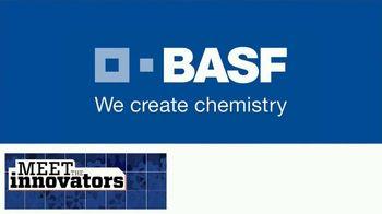 BASF TV Spot, 'Meet the Innovators' - Thumbnail 1