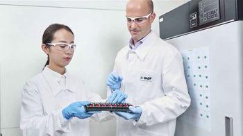 BASF TV Spot, 'Meet the Innovators' - Thumbnail 8
