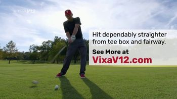 Vixa V12 TV Spot, 'Distance and Precision' - Thumbnail 10