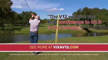Vixa V12 TV Spot, 'Distance and Precision' - Thumbnail 7