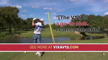 Vixa V12 TV Spot, 'Distance and Precision' - Thumbnail 8