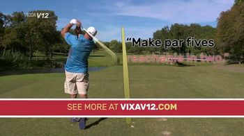 Vixa V12 TV Spot, 'Distance and Precision' - Thumbnail 9
