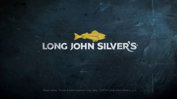 Long John Silver's $1 Tuesday Taco TV Spot, 'Different and Delicious' - Thumbnail 8