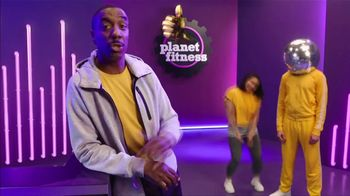 Planet Fitness TV Spot, '$1 Down, $10 a Month: Get Down With Your Judgement-Free Self' Featuring J.B. Smoove - Thumbnail 1
