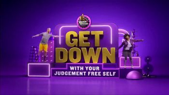 Planet Fitness TV Spot, '$1 Down, $10 a Month: Get Down With Your Judgement-Free Self' Featuring J.B. Smoove - Thumbnail 4