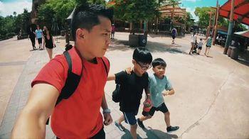 Universal Parks & Resorts TV Spot, 'Esto es Universal' [Spanish] - 1343 commercial airings