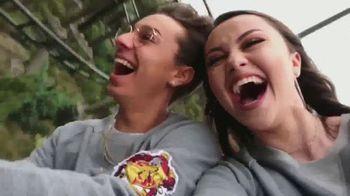 Universal Parks & Resorts TV Spot, 'Esto es Universal' [Spanish] - Thumbnail 4