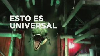 Universal Parks & Resorts TV Spot, 'Esto es Universal' [Spanish] - Thumbnail 8