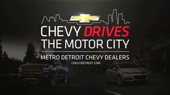 Chevrolet TV Spot, 'Award-Winning Lineup' [T2] - Thumbnail 10