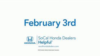 Honda TV Spot, 'Worst Commute in SoCal' [T2] - Thumbnail 9