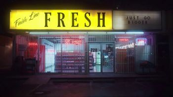 Finish Line TV Spot, 'Bodega Fresh' Featuring Migos, Caleb McLaughlin - Thumbnail 8