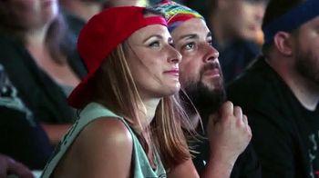 WWE Network TV Spot, 'Halftime Heat' - Thumbnail 3