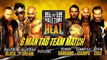 WWE Network TV Spot, 'Halftime Heat' - Thumbnail 9