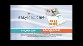 easyMedicare.com TV Spot, 'Medicare Questions' - Thumbnail 5