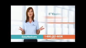 easyMedicare.com TV Spot, 'Medicare Questions'