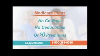 easyMedicare.com TV Spot, 'Medicare Questions' - Thumbnail 3