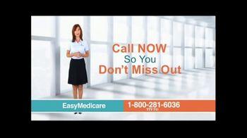 easyMedicare.com TV Spot, 'Medicare Questions' - Thumbnail 4