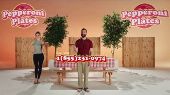 SafeAuto TV Spot, 'Pepperoni Plates'