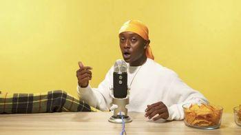 Doritos TV Spot, 'Fuse: Mind Massage with Buddy' - Thumbnail 3