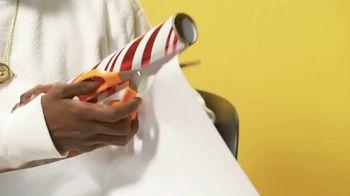 Doritos TV Spot, 'Fuse: Mind Massage with Buddy' - Thumbnail 6