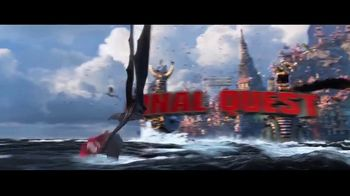 How to Train Your Dragon: The Hidden World - Alternate Trailer 20