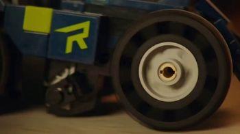 LEGO Movie 2 Play Sets TV Spot, 'Collision' - Thumbnail 1