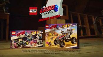 LEGO Movie 2 Play Sets TV Spot, 'Collision' - Thumbnail 10