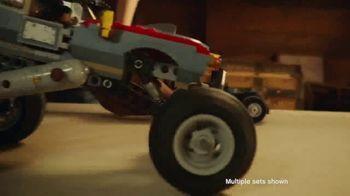 LEGO Movie 2 Play Sets TV Spot, 'Collision' - Thumbnail 2