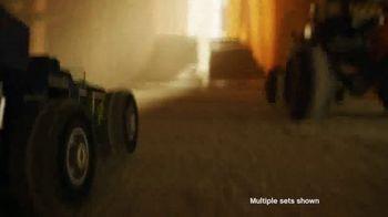 LEGO Movie 2 Play Sets TV Spot, 'Collision' - Thumbnail 4