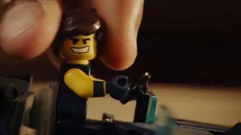 LEGO Movie 2 Play Sets TV Spot, 'Collision' - Thumbnail 5