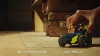 LEGO Movie 2 Play Sets TV Spot, 'Collision' - Thumbnail 8