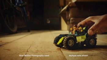 LEGO Movie 2 Play Sets TV Spot, 'Collision' - Thumbnail 9