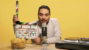 Doritos TV Spot, 'Fuse: Mind Massage with Cipha Sounds' - Thumbnail 1