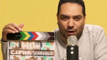 Doritos TV Spot, 'Fuse: Mind Massage with Cipha Sounds' - Thumbnail 2