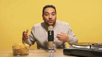 Doritos TV Spot, 'Fuse: Mind Massage with Cipha Sounds' - Thumbnail 3