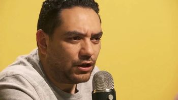 Doritos TV Spot, 'Fuse: Mind Massage with Cipha Sounds' - 4 commercial airings