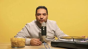Doritos TV Spot, 'Fuse: Mind Massage with Cipha Sounds' - Thumbnail 5