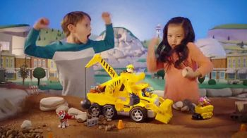 Paw Patrol Ultimate Rescue TV Spot, 'So Many Tools'