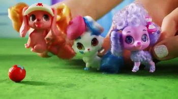 Hairdorables Pets TV Spot, 'Collect and Keep' - Thumbnail 4