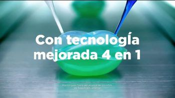 Tide PODS Ultra OXI TV Spot, 'Más poder de limpieza' [Spanish]
