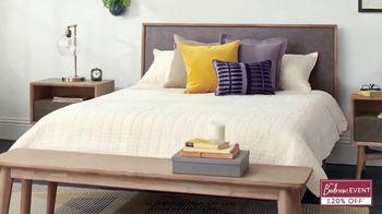 Scandinavian Designs Bedroom Event TV Spot, 'Treat Yourself' - Thumbnail 4